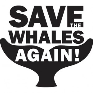 Save the wales